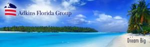 The Adkins Group is Based in Bradenton, FL