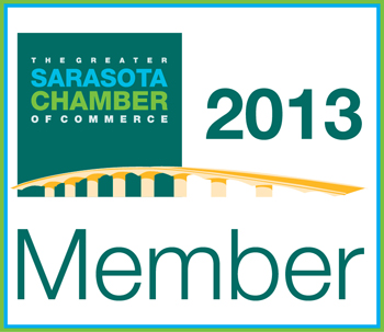 Jaensch Immigration Law Firm is a Member of the Sarasota Chamber of Commerce