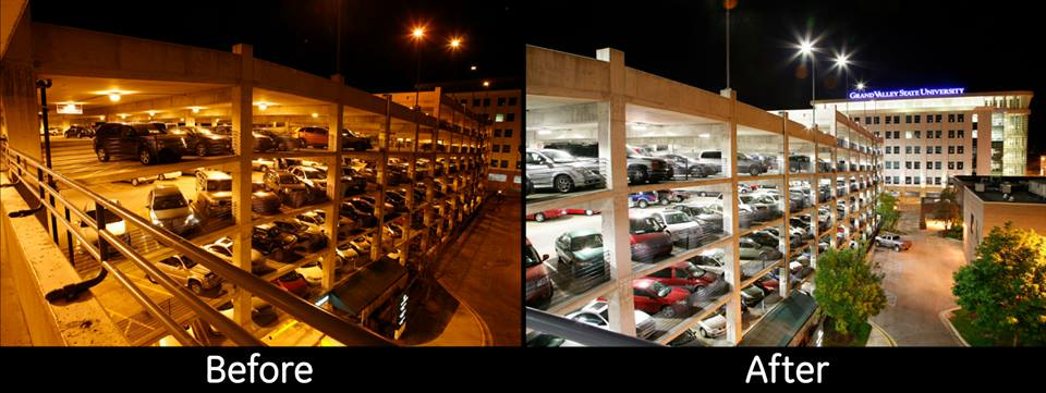 LED USA Saves Businesses Money on Energy Costs